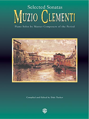 9780757906084: Selected Sonatas (Belwin Edition: Piano Masters Series)