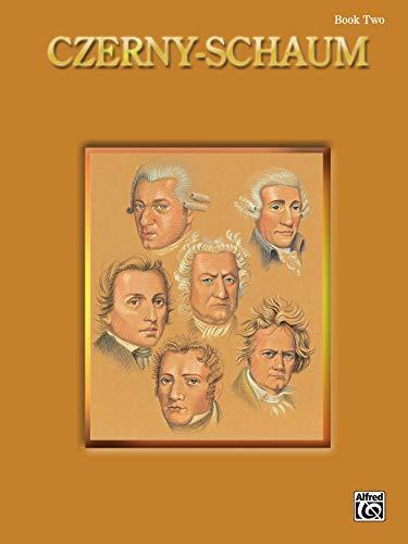 9780757906374: Czerny-Schaum, Bk 2 (Schaum Master Composer Series)