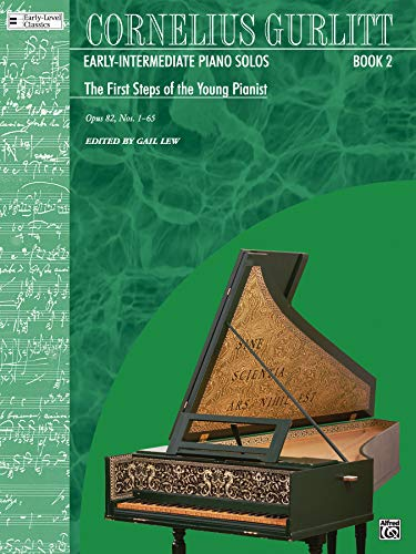 9780757907692: The First Steps of the Young Pianist: Op. 82, Nos. 1-65 (2)