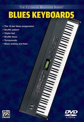 9780757908156: Blues Keyboards, Steps 1 & 2