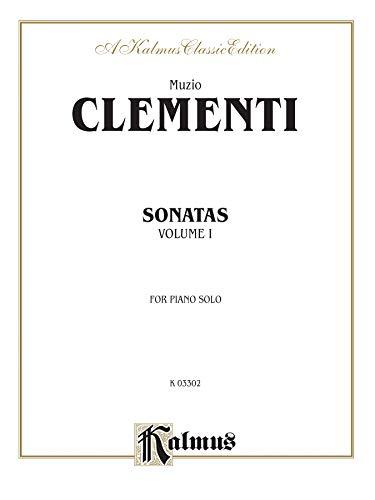 9780757908217: Seven Sonatas, Vol 1 (Kalmus Edition)