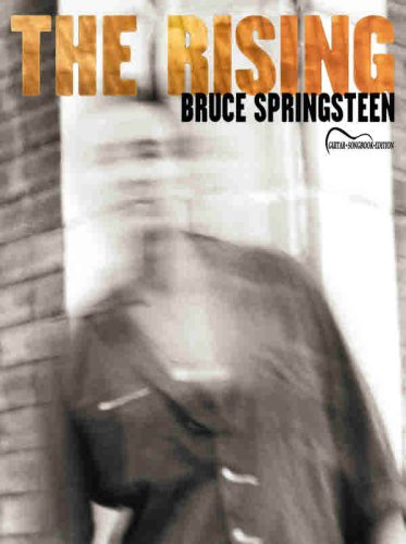 9780757908644: The Bruce Springsteen -- The Rising: Guitar Songbook Edition