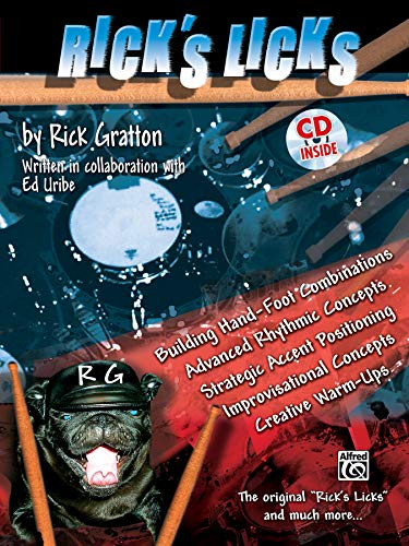 9780757909306: Rick's Licks