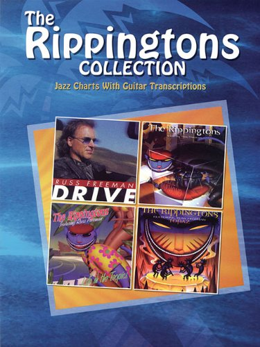 9780757909597: The Rippingtons Collection (Jazz Charts with Guitar Transcriptions)