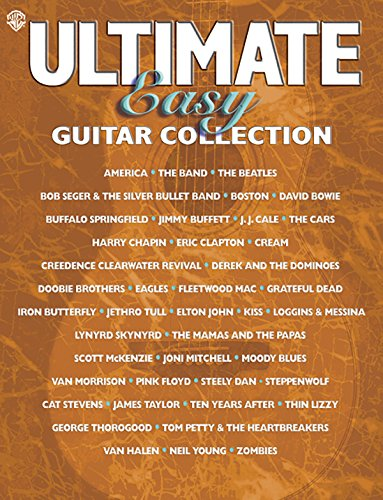 9780757909948: Ultimate Easy Guitar Collection