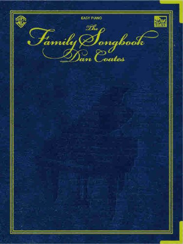 9780757911194: The Family Songbook: Easy Piano