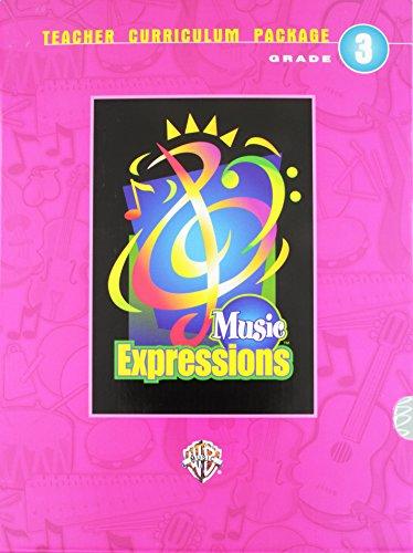 9780757911835: Music Expressions Grade 3: Teacher Curriculum Package