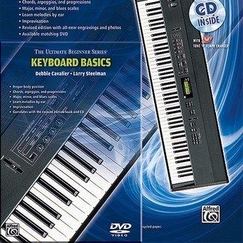 9780757912146: Rock Keyboard Mega Pak (The Ultimate Beginner Series)
