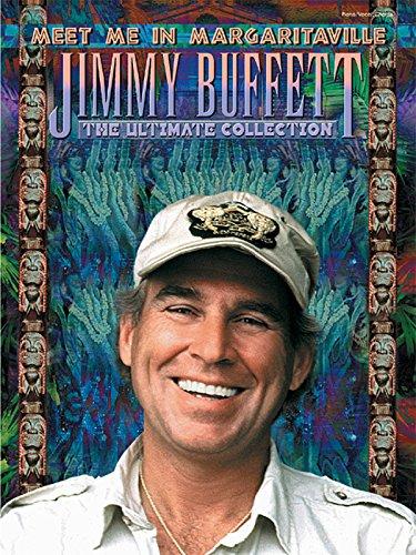 9780757914713: Jimmy Buffett: Meet Me in Margaritaville PVG