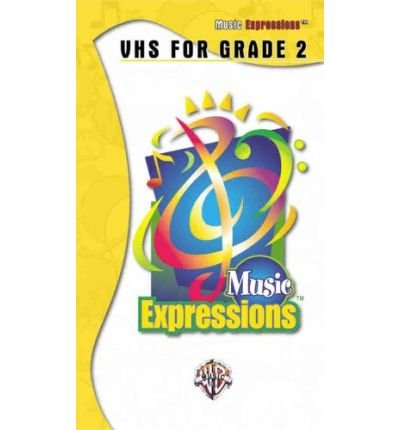 9780757915192: Music Expressions Grade 2: DVD & Video
