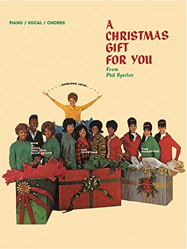 9780757915314: A Christmas Gift for You: Piano/Vocal/Chords (Pvg)