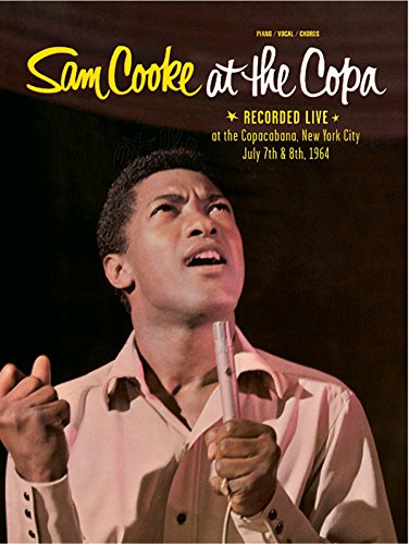 9780757915321: Sam Cooke at the Copa: Piano/Vocal/Chords