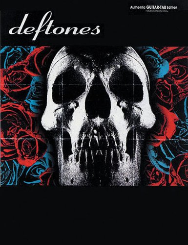 9780757915444: Deftones: Authentic Guitar TAB