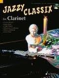 9780757916427: Jazzy Classix: Clarinet