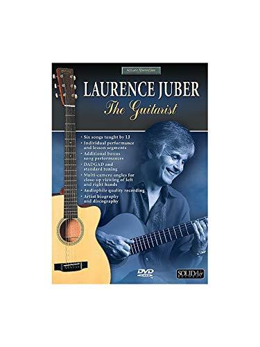 9780757916649: Laurence Juber : The Guitarist
