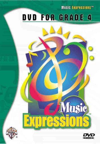 9780757916816: Music Expressions DVD for Grade 4