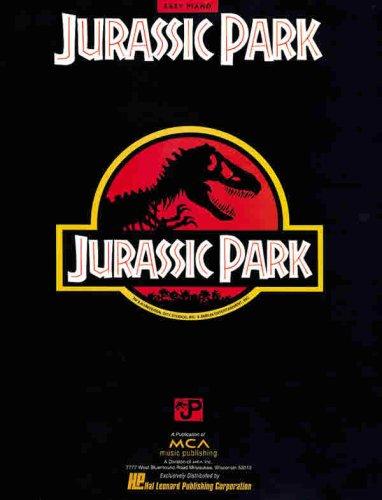 9780757916878: Jurassic Park: Piano Arrangements