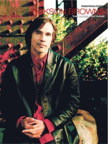 9780757917745: Jackson Browne: The Naked Ride Home
