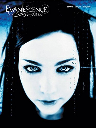 9780757917752: Evanescence: Fallen (Piano / Vocal / Chords)