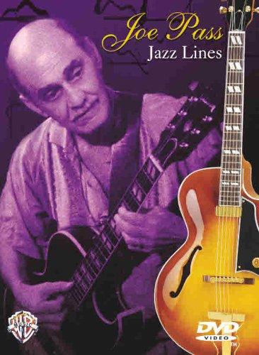 9780757919329: Jazz Lines [Alemania]