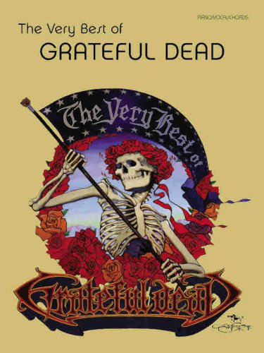 9780757919855: The Very Best of Grateful Dead: Piano/Vocal/Chords
