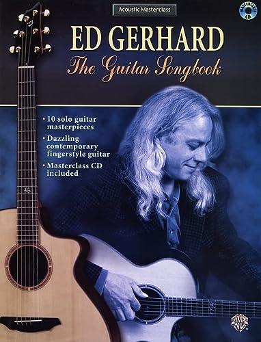9780757920110: Ed Gerhard: The Guitar Songbook