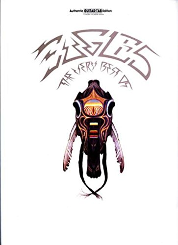 9780757920219: Eagles: The Very Best Of (Authentic Guitar-Tab Edition)