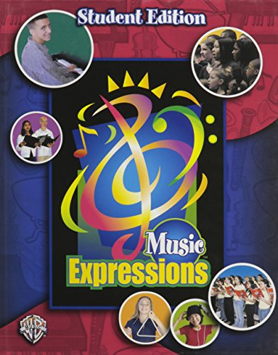 Music Expressions Grades 7-8 (Middle School 2): Student Edition (Paperback)
