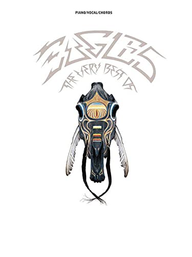 9780757921711: The Very Best of Eagles