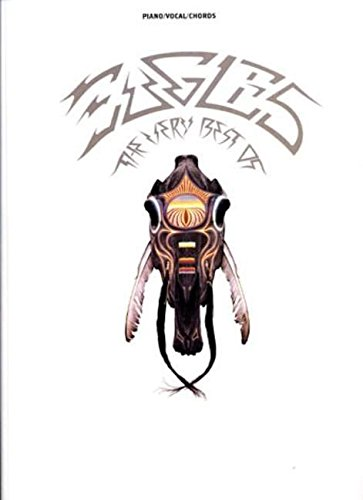9780757921711: The Very Best of Eagles: Piano/Vocal/Chords