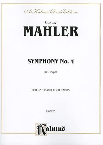 9780757922770: Symphony No. 4