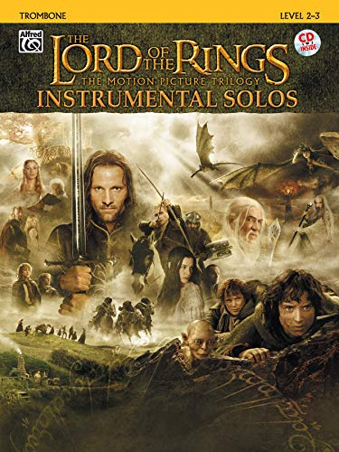 The Lord of the Rings Instrumental Solos: