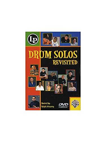 9780757923616: Drum Solos Revisited