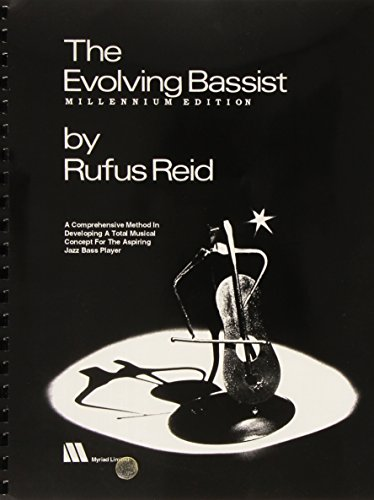 9780757923654: The Evolving Bassist: Millennium Edition 2000