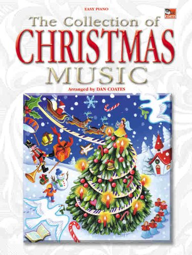 9780757923951: The Collection of Christmas Music
