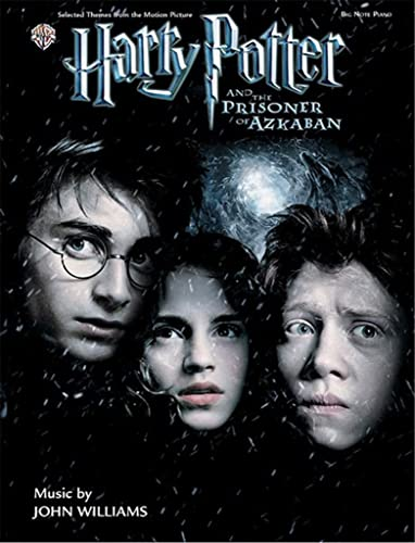 9780757924026: Selected Themes from the Motion Picture Harry Potter and the Prisoner of Azkaban: Level 2