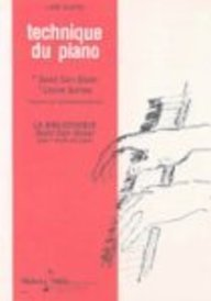 Piano Technic, Level 4: French Language Edition (David Carr Glover Piano Library) (French Edition) (075792624X) by Glover, David Carr; Garrow, Louise