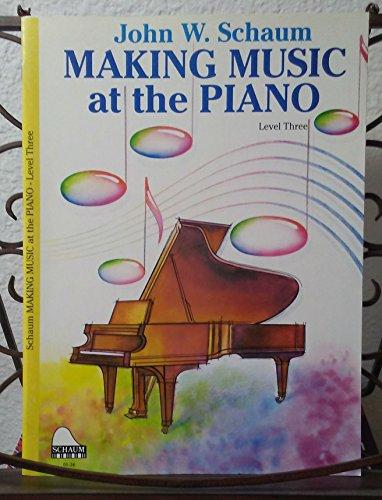 9780757926426: Making Music Method: Level 3 (Schaum Publications Making Music Method)