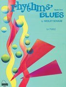 9780757926808: Rhythm & Blues, Book 1: Level 2 (Schaum Publications Rhythm & Blues)