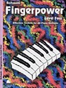 9780757927003: Fingerpower: Level 4 (Schaum Publications Fingerpower(R))