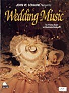 9780757927119: Wedding Music: Level 6 (Schaum Publications)