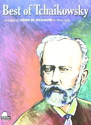 9780757927157: Best of Beethoven: Level 4 (Schaum Publications Best Of)
