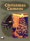 9780757927959: Christmas Cameos: Level 6 (Schaum Publications Christmas Cameos)