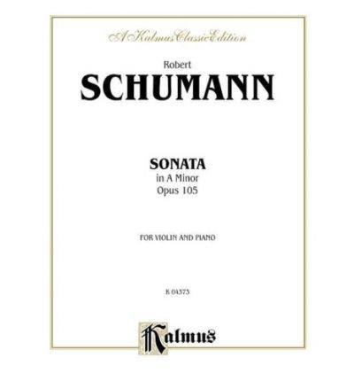 Grand Sonata No. 1, Op. 11 (Kalmus: Schumann, Robert