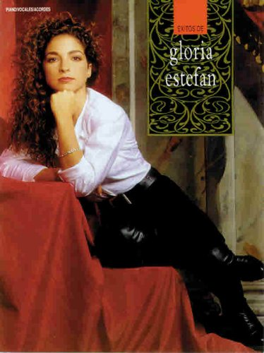 9780757928345: Exitos De Gloria Estefan: Piano/Vocal/chords