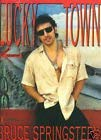 Bruce Springsteen -- Lucky Town: Guitar/TAB/Vocal (0757928390) by Springsteen, Bruce