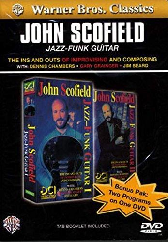 9780757931833: Jazz-Funk Guitar