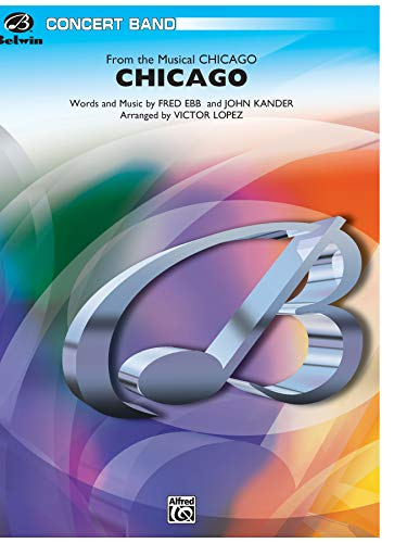 9780757932106: Chicago! (from the Musical Chicago!) (Featuring