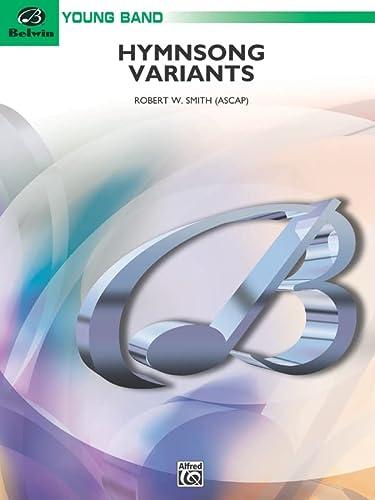 Hymnsong Variants (Paperback)