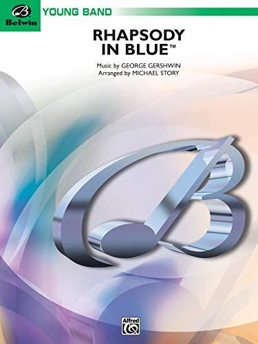 9780757932465: Rhapsody in Blue